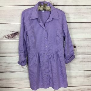 Style & Co Tunic Shirt